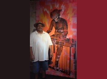 EasyRoommate US - Tony  - 50 - Houston