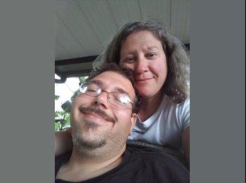 EasyRoommate US - Heather - 40 - Tampa