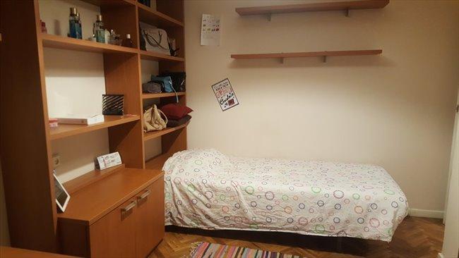 Piso Compartido en Valencia - alquiler Habitacion Estudiantes | EasyPiso - Image 7