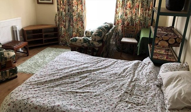 Room To Rent In Merton