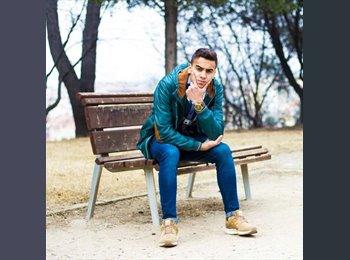 EasyPiso ES - Ahmed - 20 - Barcelona