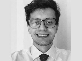 Appartager LU - Mounir - 25 - Luxembourg