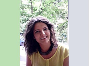 Appartager LU - Rebeca - 26 - Luxembourg