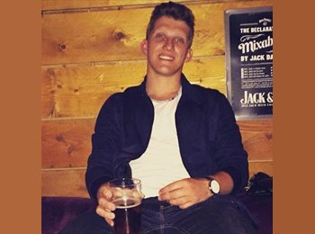 Appartager LU - Maxime - 21 - Luxembourg