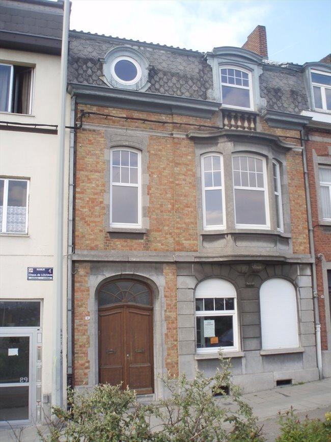 Colocation à Chée de Louvain, Namur - kot libre à partir du 1er novembre 2017 | Appartager - Image 1