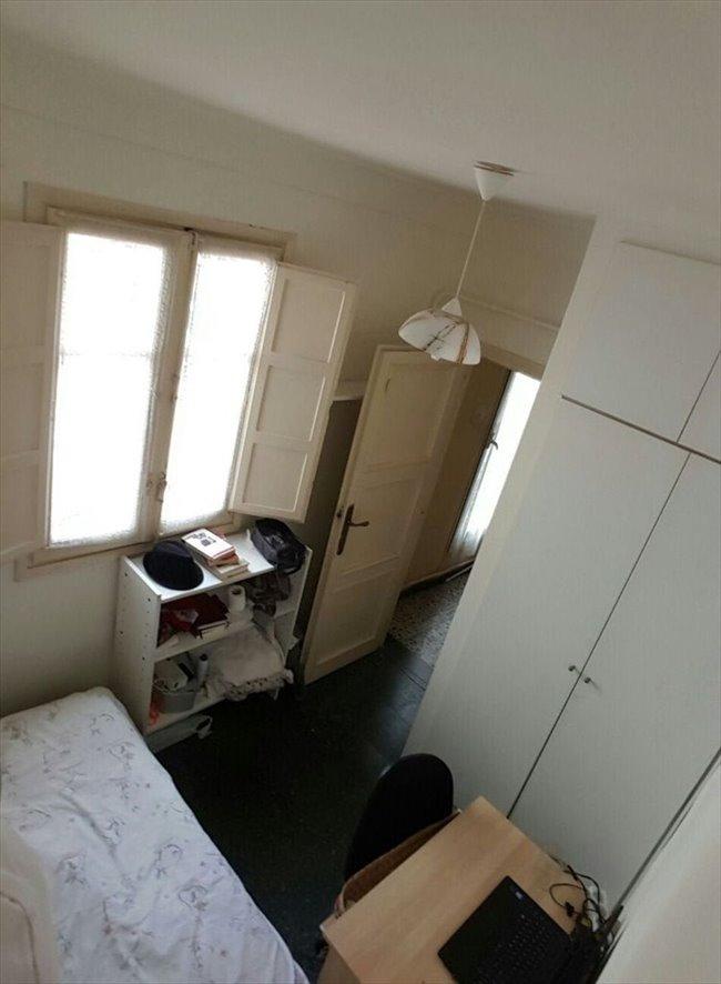 Piso Compartido en Calle Francisco Salas, Madrid -  340 € cama doble ,15 agosto   EasyPiso - Image 4