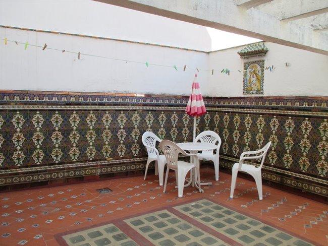 Piso Compartido en Calle Francisco Salas, Madrid -  340 € cama doble ,15 agosto   EasyPiso - Image 5