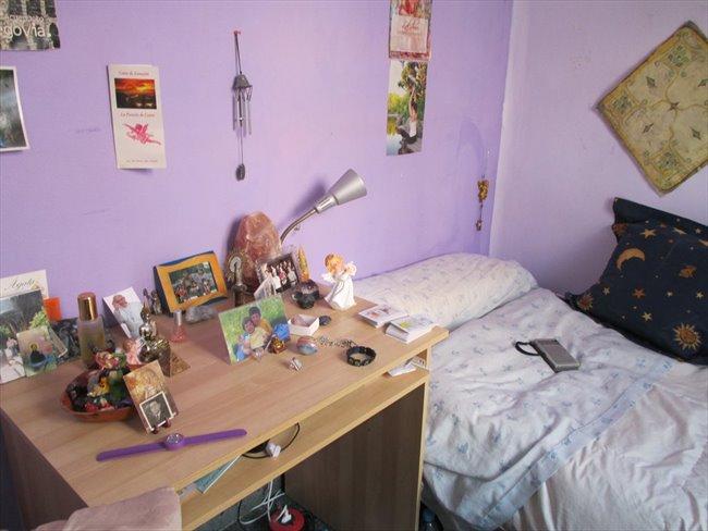 Piso Compartido en Calle Francisco Salas, Madrid -  340 € cama doble ,15 agosto   EasyPiso - Image 7