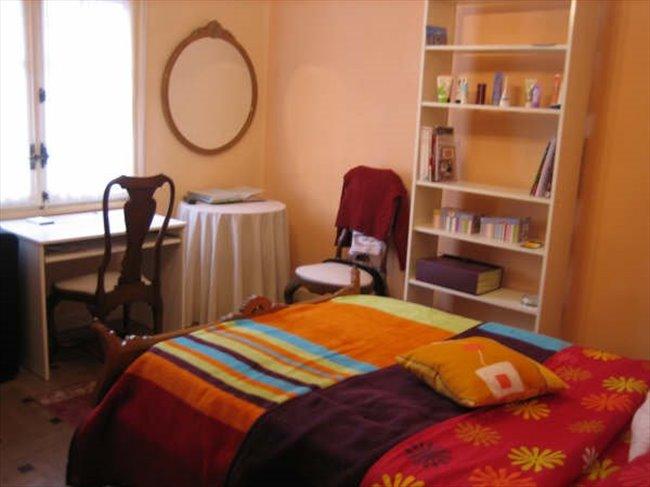 Piso Compartido en Calle Francisco Salas, Madrid -  340 € cama doble ,15 agosto   EasyPiso - Image 8