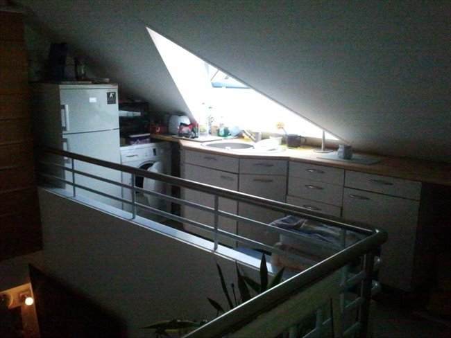 Colocation à Rue de la Gare, Mamer - Rooms to rent in MAMER-in a quiete situation-close to Lux-City | Appartager - Image 2