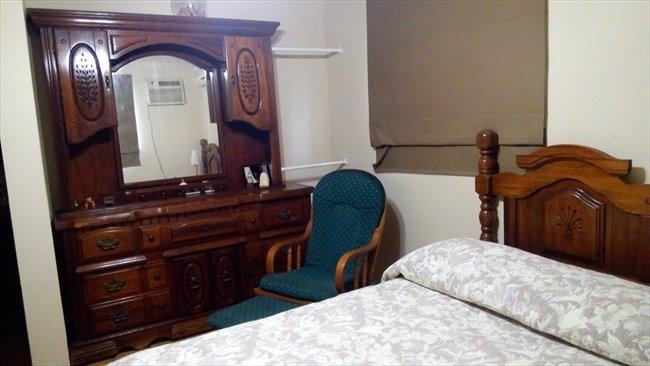 Cuarto en renta en Ruperto Martínez, Monterrey - habitacion equipada para senorita | CompartoDepa - Image 1