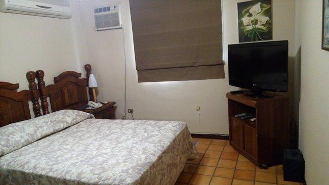 Cuarto en renta en Ruperto Martínez, Monterrey - habitacion equipada para senorita | CompartoDepa - Image 2