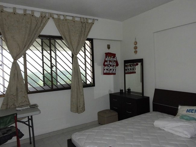 Room for rent in Jurong West Street 91, Jurong West - HDB EXECUTIVE MAISONETTE (NTU) COMMON ROOM FOR RENT - Image 2