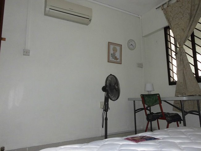 Room for rent in Jurong West Street 91, Jurong West - HDB EXECUTIVE MAISONETTE (NTU) COMMON ROOM FOR RENT - Image 3