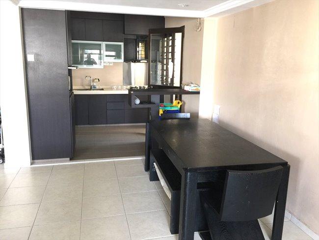 Room for rent in Woodlands Ring Road, Woodlands - 3+1 Blk661 Woodlands for rent! - Image 2