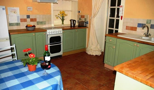 Room to rent in Barnsoul Cottages, Irongray - Room rental in stunning country cottage  - Image 5