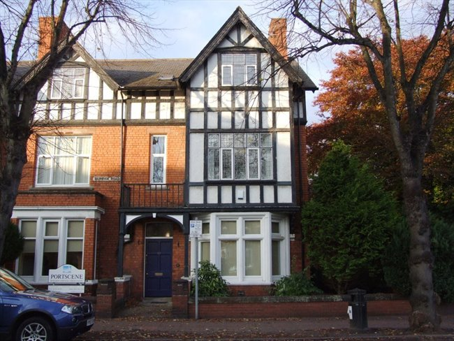 Room to rent in Warwick Road, Carlisle - Large Townhouse in Central Carlisle - Image 2