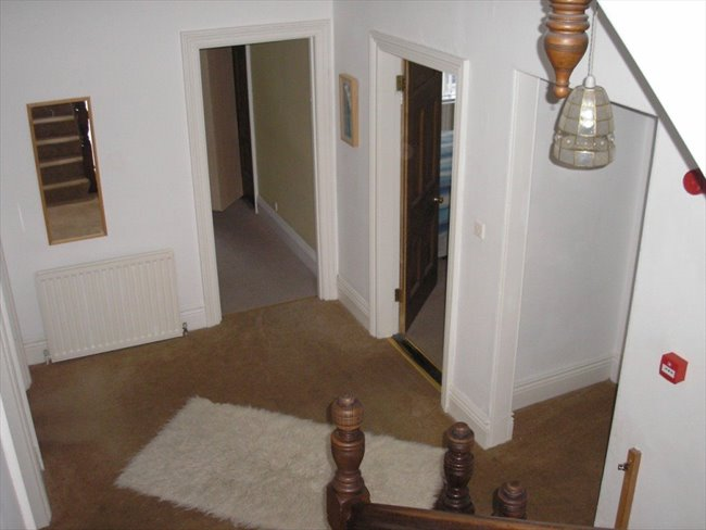 Room to rent in Warwick Road, Carlisle - Large Townhouse in Central Carlisle - Image 6