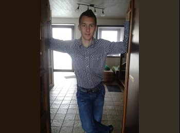 Appartager BE - Adrien - 24 - Gand