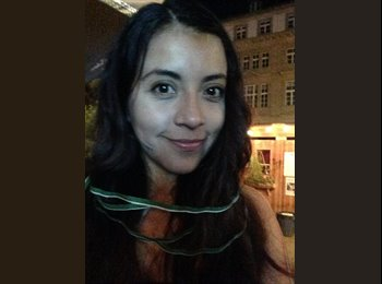 Appartager FR - Paola - 29 - Paris - Ile De France