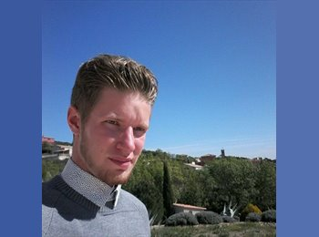 Appartager FR - Charly - 20 - Perpignan