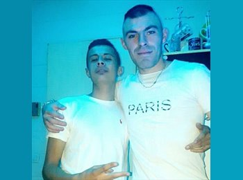 Appartager FR - Anthony - 22 - Rouen