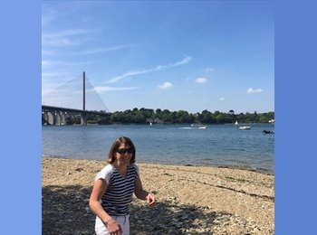 Appartager FR - Camille - 27 - La Rochelle