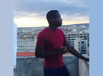 Appartager FR - Damien - 30 - Paris - Ile De France