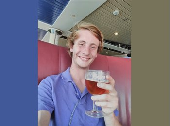 Appartager FR - Guillaume - 22 - Montpellier