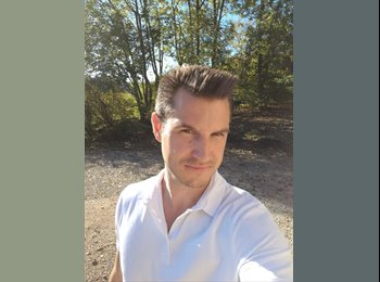 Appartager LU - Thibault - 36 - Luxembourg
