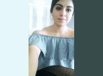 CompartoDepa MX - Patricia Castillo - 23 - Silao