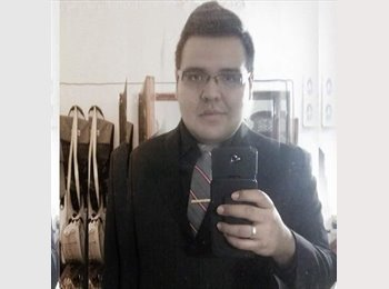 CompartoDepa MX - Raul - 30 - Mexicali