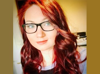 EasyRoommate UK - Emily - 26 - Fallowfield