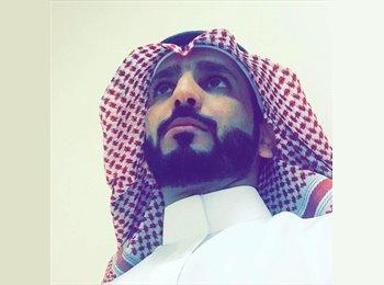 EasyRoommate UK - Mohammed - 28 - Manchester