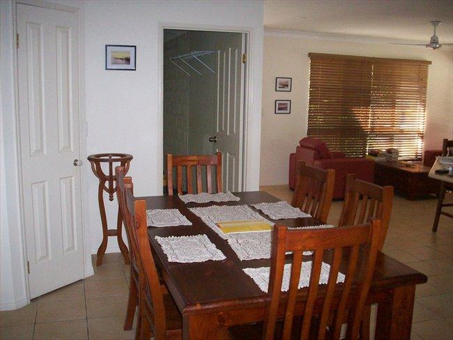 Room to rent in Barwin Court, Douglas - Rooms for Rent - Riverside Gardens - Douglas - Image 4