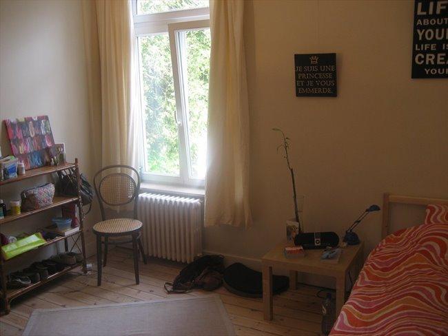 Colocation à Avenue de l'Opale, Schaerbeek - Chouette quartier,  chambres rénovées | Appartager - Image 2