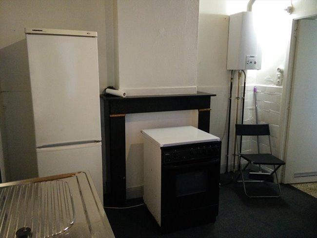 Colocation à Rue léopold dupuis, 1, La Louvière, Hainaut - Maison pour 4 personnes meublée a partir de 290€ | Appartager - Image 7