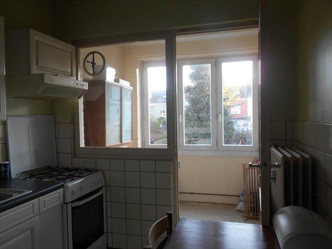 Colocation à Avenue Gustave Demey, Auderghem - Chambre à louer dans un appartement situé à demey  | Appartager - Image 1