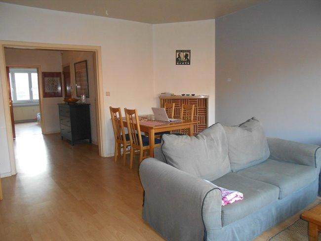 Colocation à Avenue Gustave Demey, Auderghem - Chambre à louer dans un appartement situé à demey  | Appartager - Image 2