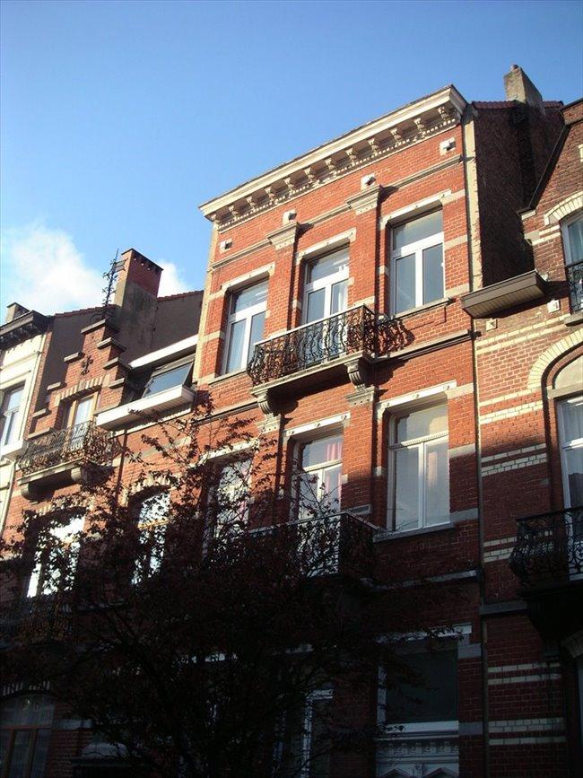 Colocation à Rue des Confédérés, Bruxelles - Appartement meublé quartier des squares - métro | Appartager - Image 3