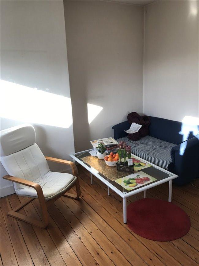 Colocation à Rue des Confédérés, Bruxelles - Appartement meublé quartier des squares - métro | Appartager - Image 7