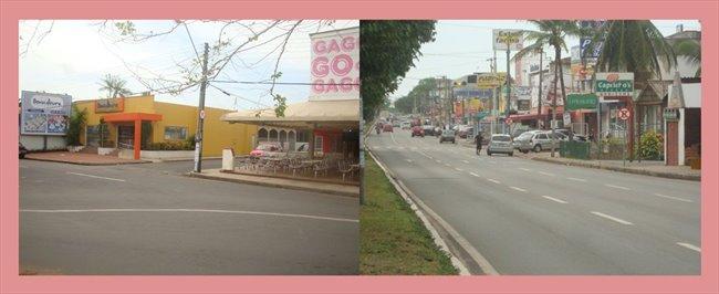 Aluguel kitnet e Quarto em Avenida Daniel de la Touche, São Luís - QUARTOS PARA ALUGAR - COHAMA   EasyQuarto - Image 5