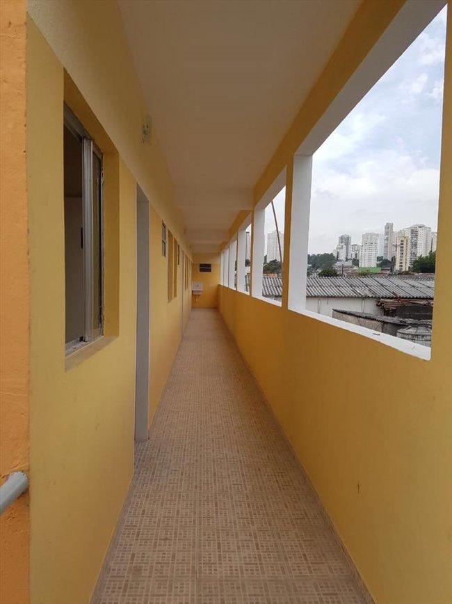 Aluguel kitnet e Quarto em Rua Piranchin, São Paulo - Residencial Parque dos Passáros | EasyQuarto - Image 6