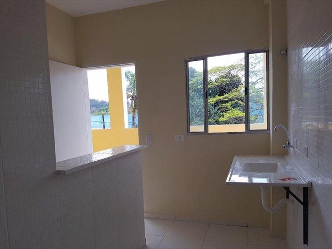 Aluguel kitnet e Quarto em Rua Piranchin, São Paulo - Residencial Parque dos Passáros | EasyQuarto - Image 7