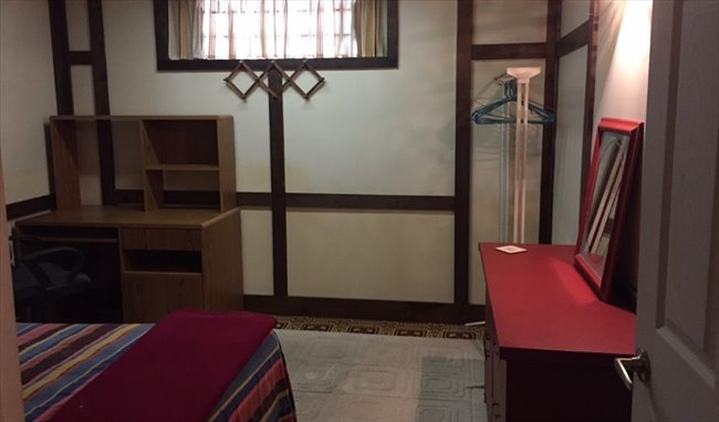 Room for rent in 75 Street Northwest, Northeast Edmonton - Are you looking for a quiet room??? - Image 3