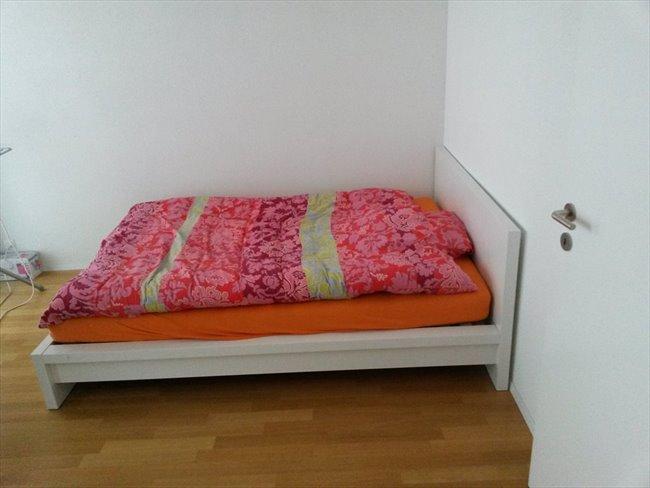 Colocation à Rue des Parcs, Neuchâtel - Chambre entièrement meublée dans un duplex avec  jardin privé | EasyWG - Image 3