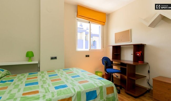 Piso Compartido en Calle Rosalía de Castro, Granada - El mejor piso de Granada con TODO INCLUIDO   EasyPiso - Image 7
