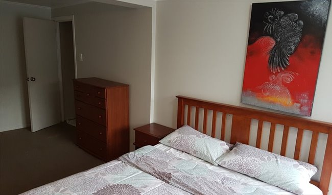 Room to rent in Swinburne Street, Auckland - NiceFurnished Rooms in Central / West Auckland - Image 4