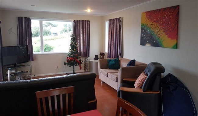Room to rent in Swinburne Street, Auckland - NiceFurnished Rooms in Central / West Auckland - Image 6