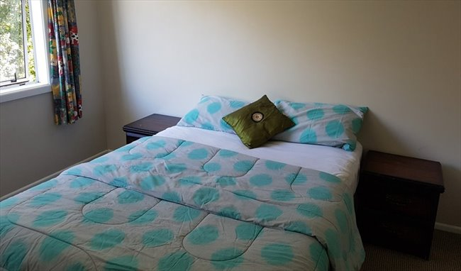 Room to rent in Swinburne Street, Auckland - NiceFurnished Rooms in Central / West Auckland - Image 7